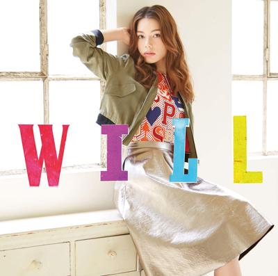 安田 レイ「Will」