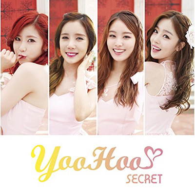 Secret「YooHoo」