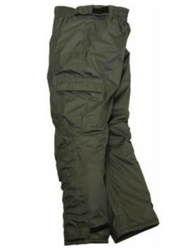 ロゴス(LOGOS) 遠赤防水防寒軽量パンツ・クロフト