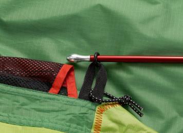 Quechua(ケシュア)QUICKHIKER II