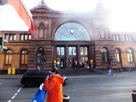 ボン中央駅