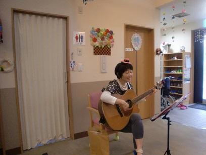 1ギターブログ