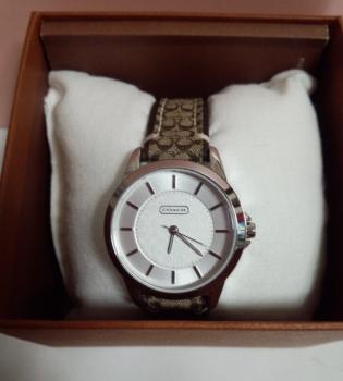 20141213腕時計(*^□^*♪)3