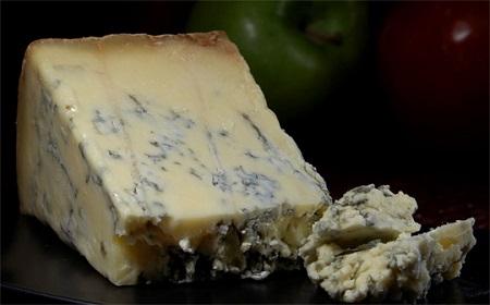 チーズの香りが強いのか~