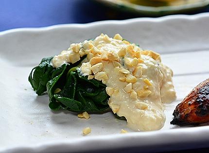 豆腐ソース