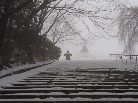 雪&霞・・