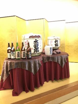 琵琶湖ホテル7