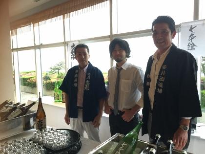 琵琶湖ホテル9