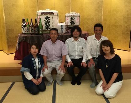 琵琶湖ホテル10