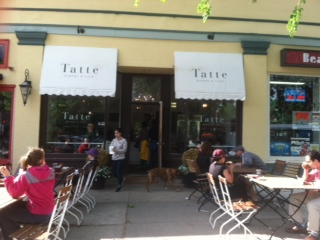 Tatte Bakery in Boston 1