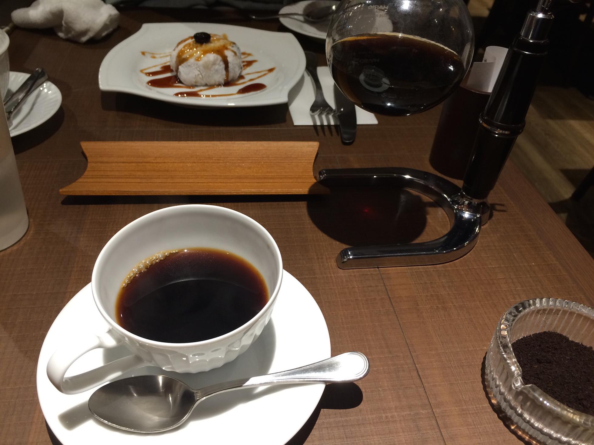倉敷コーヒー