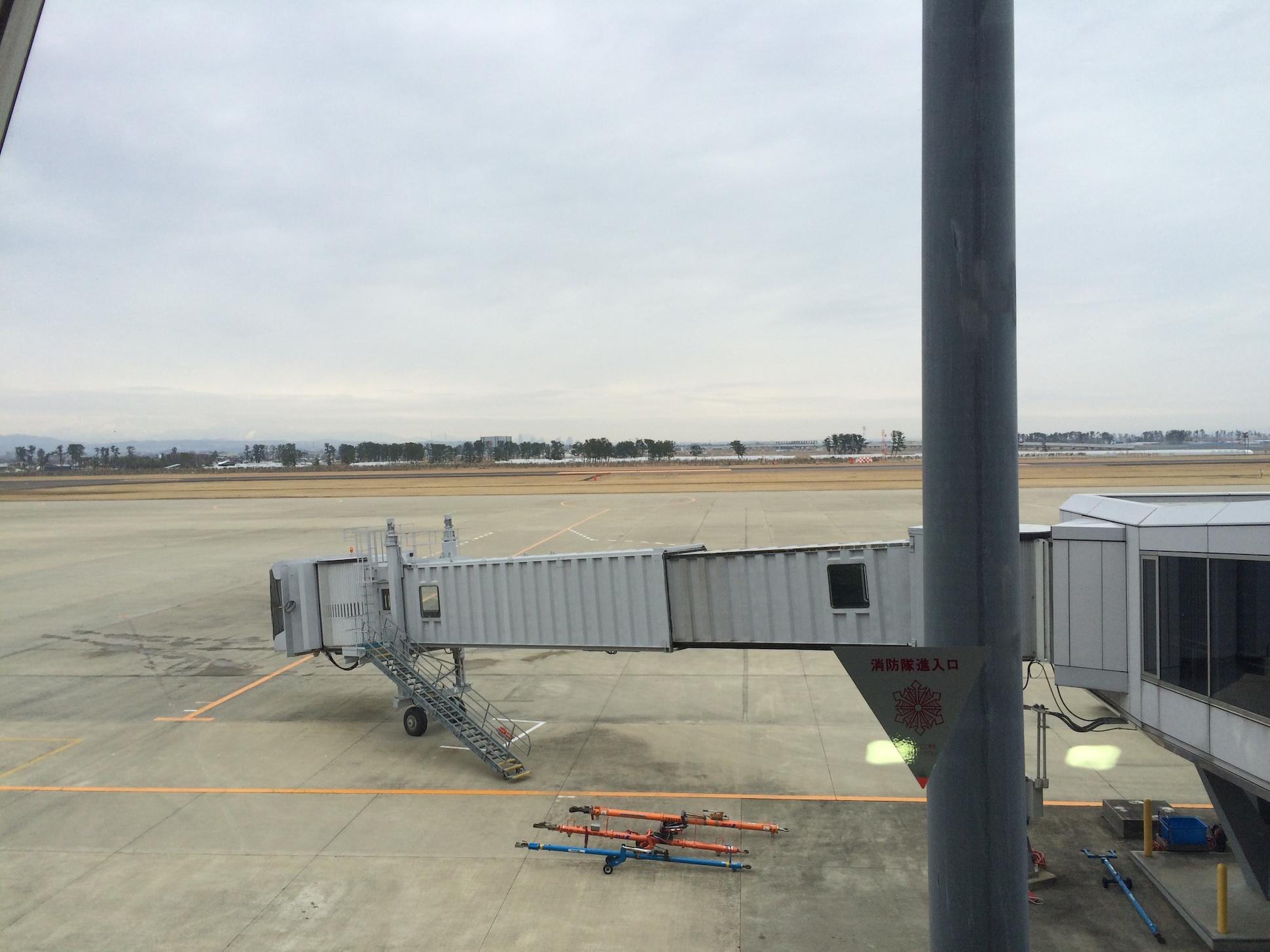 仙台空港1