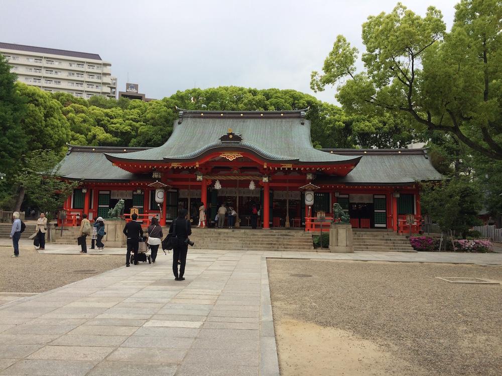 三宮神社3