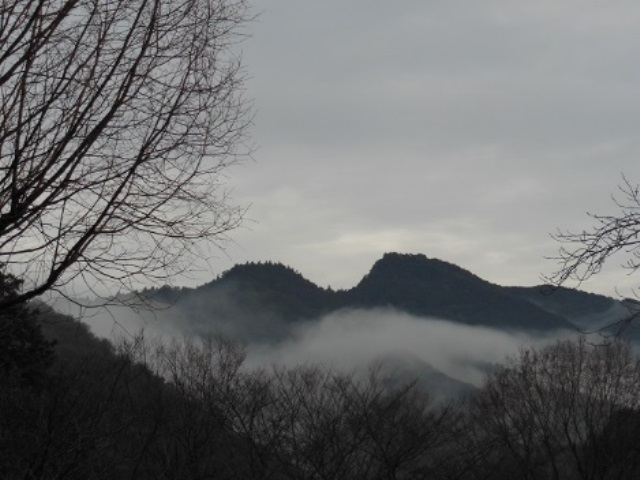 白山(640)