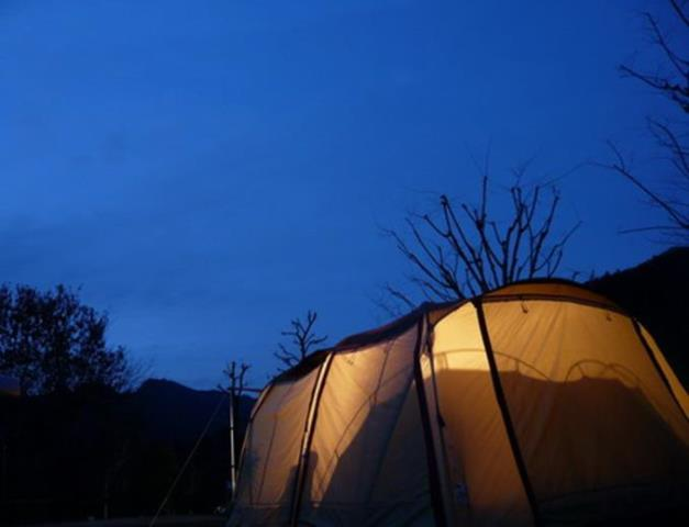 夜 キャンプ②(640)