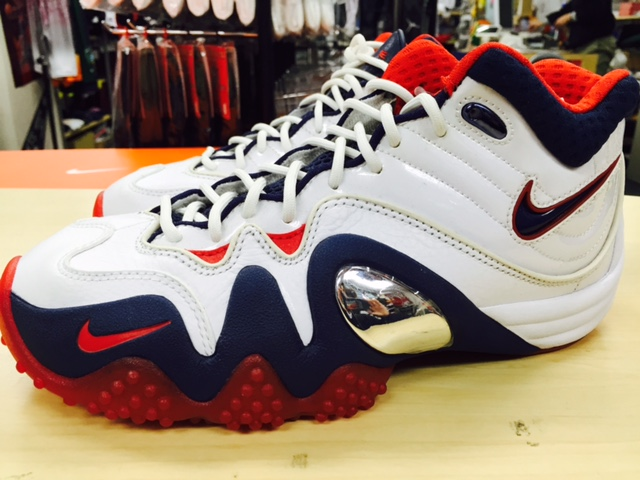 UPTEMPO WHTRED