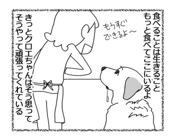 羊の国のラブラドール絵日記シニア!!「らしさ」4