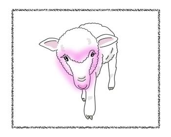 羊の国のラブラドール絵日記シニア!!「愛と告白」3