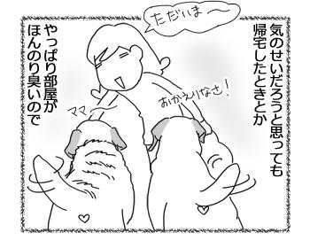 羊の国のラブラドール絵日記シニア!!「犯人探し」3