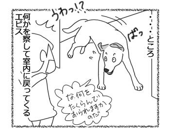羊の国のラブラドール絵日記シニア!!「ラブラドールか!」2