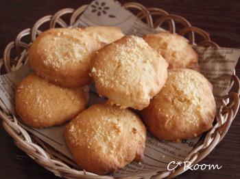 クッキー(チーズ)