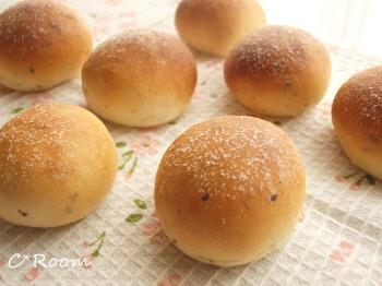 あんパン(桜)1