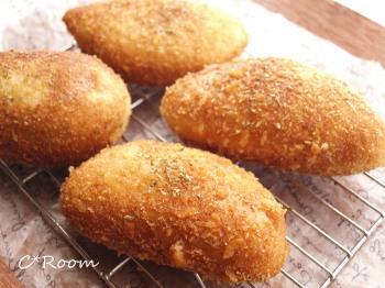 惣菜-カレーパン3