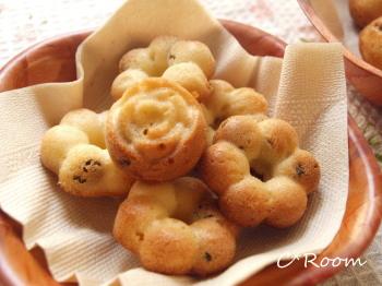 卵白-ラングドシャケーキ5