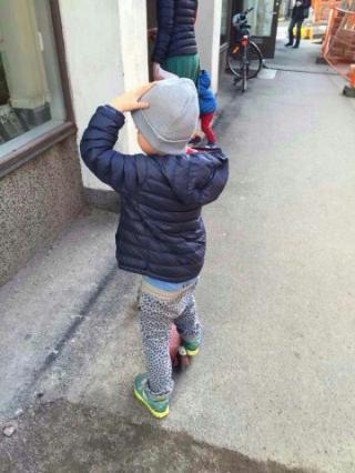 ヘルシンキの春3