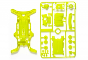 AR FLUORESCENT-COLOR CHASSIS