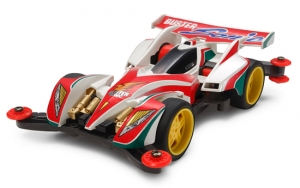 BUSTER-SONIC PREMIUM(AR CHASSIS)