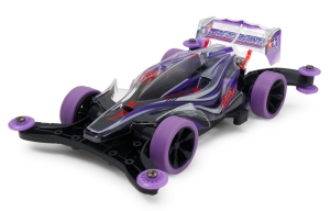AERO AVANTE VIOLET SPECIAL(CLEAR BODY)(AR CHASSIS)