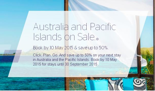 スターウッド、オーストラリア、フィジー、ニューカレドニア サモアアップセール75%オフ