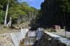 井戸川崩壊