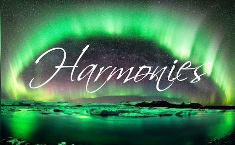 HARMONIES G+