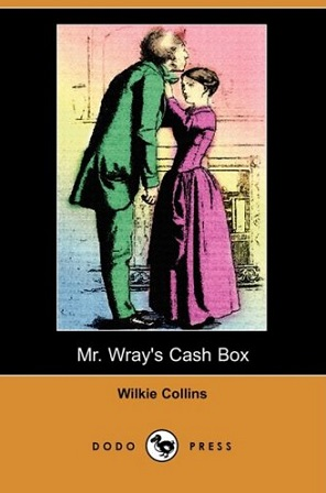 Mr Wrays Cash Box