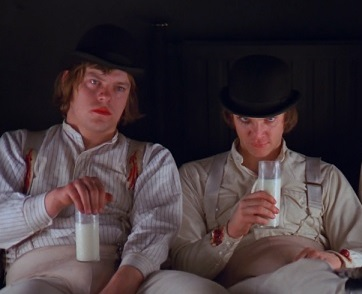 Clockwork Orange 01