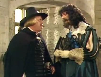 Blackadder The Cavalier Years 00