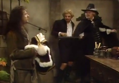 Blackadder The Cavalier Years 01