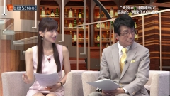 皆藤愛子週刊報道Bizストリートパンチラ画像3