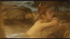 上戸彩テルマエ・ロマエII全裸入浴画像1