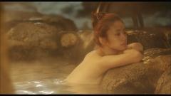 上戸彩テルマエ・ロマエII全裸入浴画像2