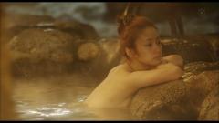 上戸彩テルマエ・ロマエII全裸入浴画像3