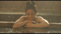 上戸彩テルマエ・ロマエII全裸入浴画像6