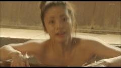 上戸彩テルマエ・ロマエII全裸入浴画像8