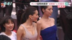 綾瀬はるか、長澤まさみ、夏帆カンヌ映画祭画像6