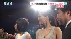 綾瀬はるか、長澤まさみ、夏帆カンヌ映画祭画像7