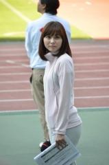 久冨慶子アナのパンツ透け透け画像2