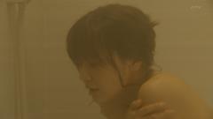 倉科カナ入浴上半身裸画像2