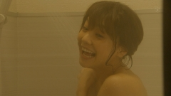 倉科カナ入浴上半身裸画像3